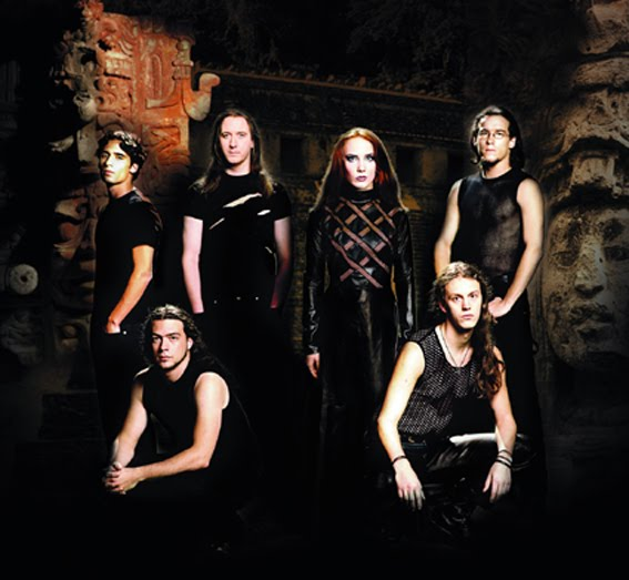 epica solitary ground mp3