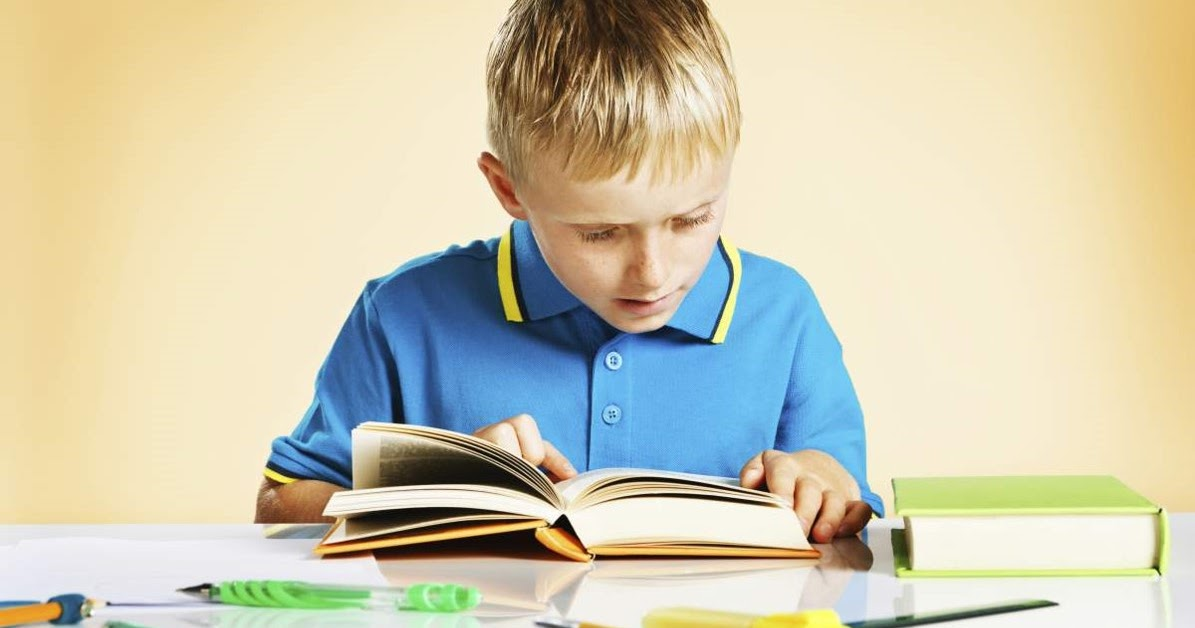 Ada 3 Gaya Belajar Kenali Agar Belajar Anak Optimal