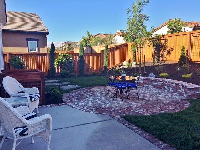 Good Life Of Design Backyard Update Outdoor Cushions