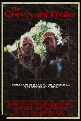 The Graveyard Feeder shortfilm
