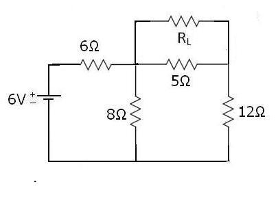 Electrical Circuits & Network Theorems: Solved Problem