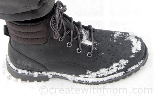 Gataga Helly Hansen men's Winter Boots