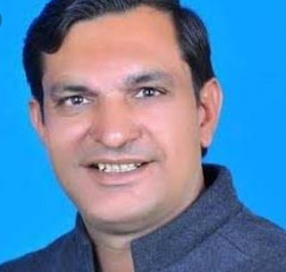 Manmadir Mann becomes BSP-LPP candidate from Faridabad Lok Sabha, decision in Rohtak meeting