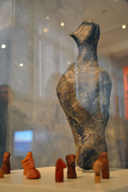 Ένα αίνιγμα 7.000 χρόνων