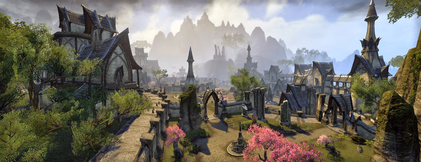 Screenshots] ESO's Unparalleled Beauty — MMORPG com Forums