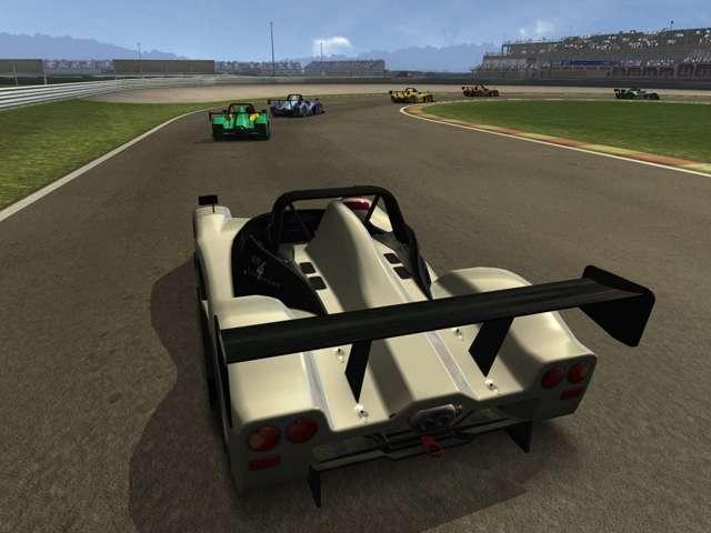 RACE 07 Complete (2007-2011) PC Full Español