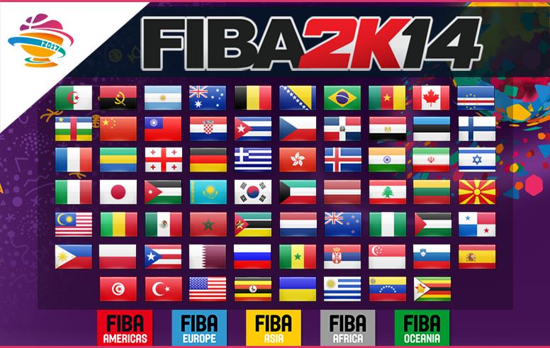 FIBA 2K