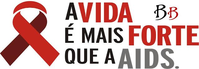 Apoio: Dia Mundial de Luta contra a Aids 17