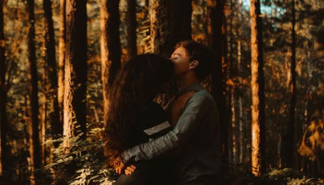 Saya Tidak Akan Pernah Mencintai Seseorang Selain Kamu