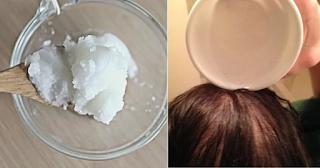 Αν πέφτουν τα Μαλλιά σου και Γκριζάρουν υπάρχει λύση και μάλιστα με φυσικό τρόπο!