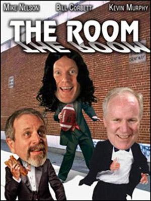 Watch Rifftrax The Room Full Movie Online Free On