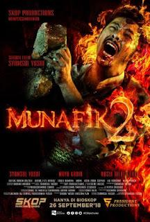 Film Munafik 2 2018 [CGV Cinemas]