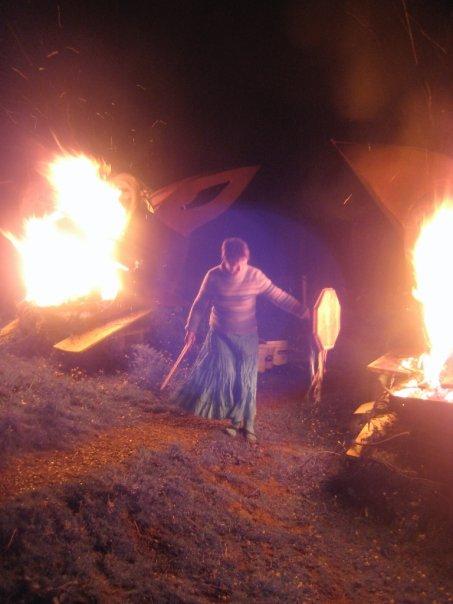 danze sciamaniche