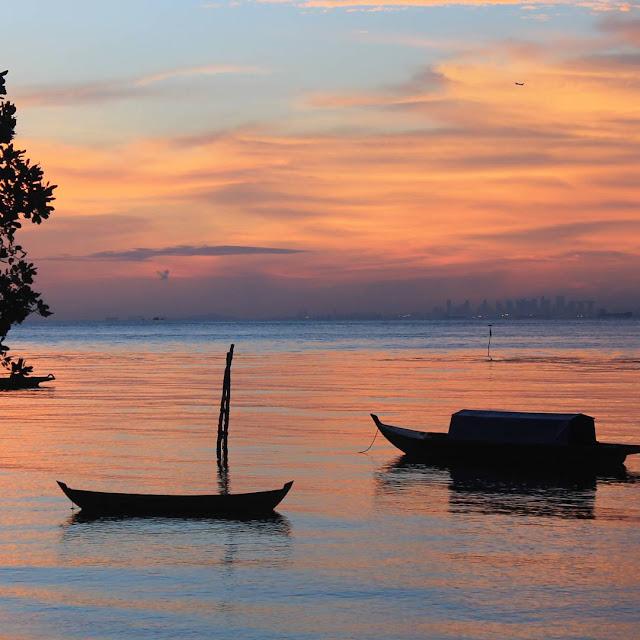 Pantai Nongsa - Tempat Wisata di Batam