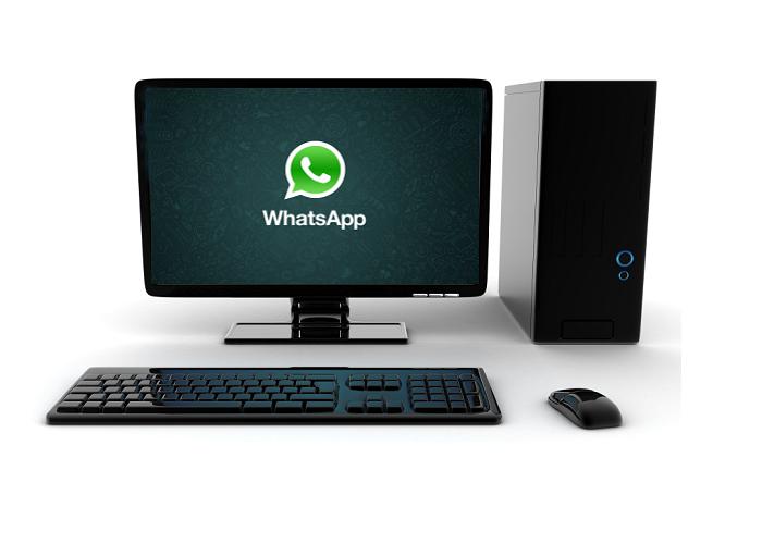 شرح طريقة تشغيل الواتس اب علي الكمبيوتر 2015 - WhatsApp For Pc