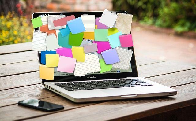 La importancia de lo importante con Simple Sticky Notes - El Blog de HiiARA