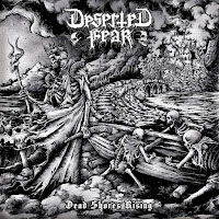 "Deserted Fear - ""Dead Shores Rising"""