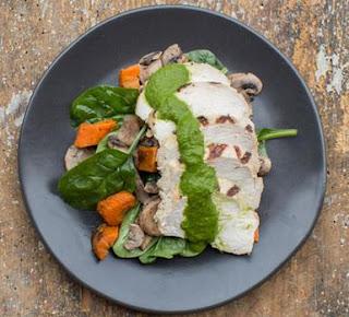 Travinia Italian Kitchen Charlottesville Menu