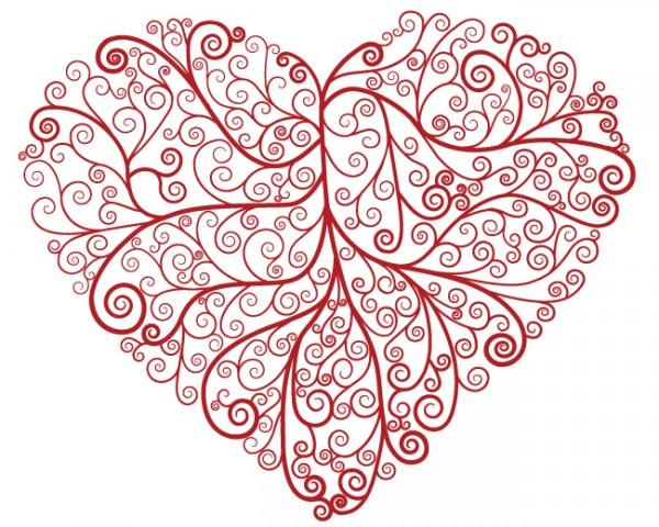 Image De Coeur Dessin D Un Coeur Original