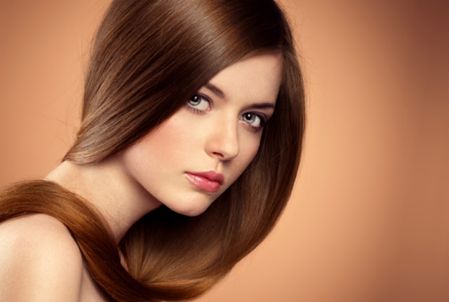 Tips Alami agar Rambut Berkilau