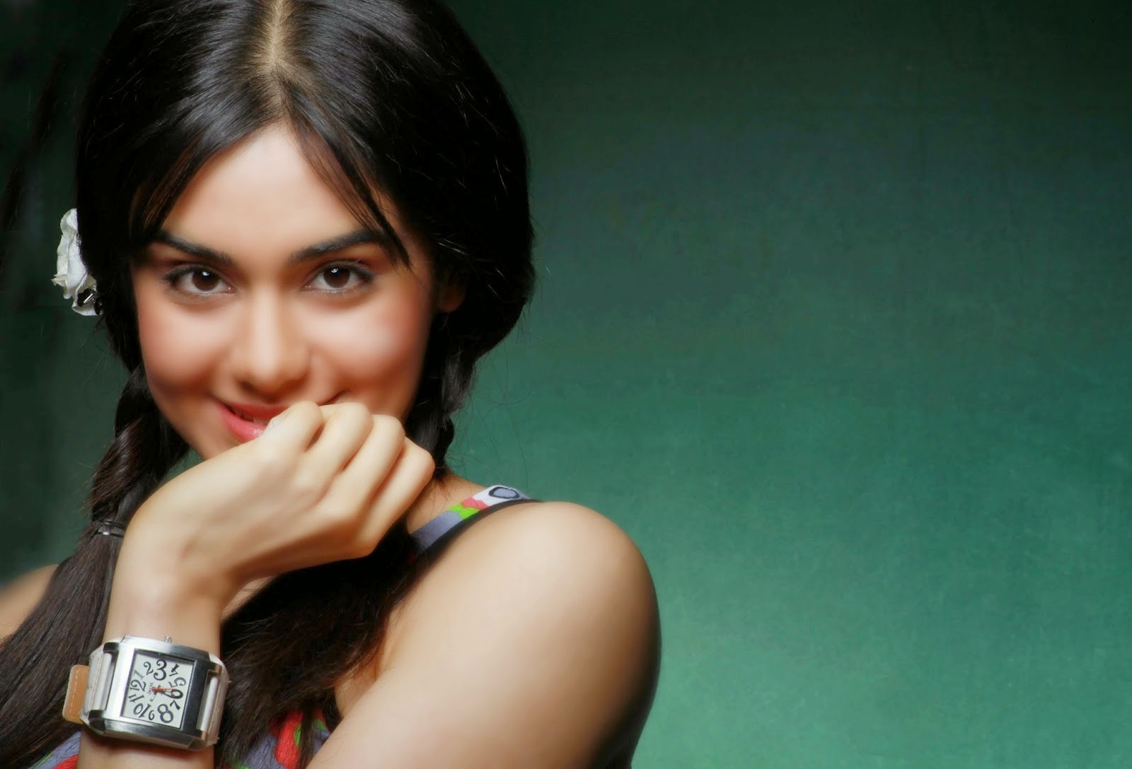 Adah Sharma Hot New Movie Wallpapers Photos HD Wallpapers