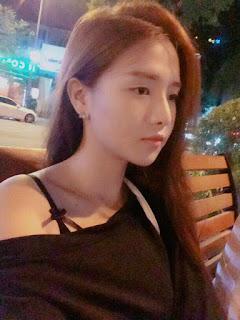 Gái xinh facebook Nguyễn Lê Minh Trúc (Mitu Kat)