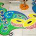 Easy and Beautiful Rangoli Designs For Diwali