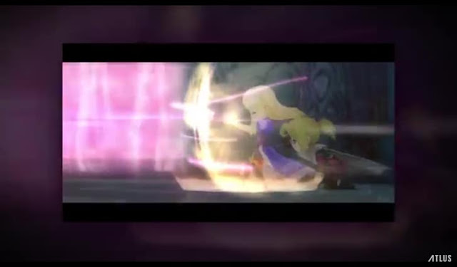 """Third screenshot from """"The Alliance Alive"""" trailer"""