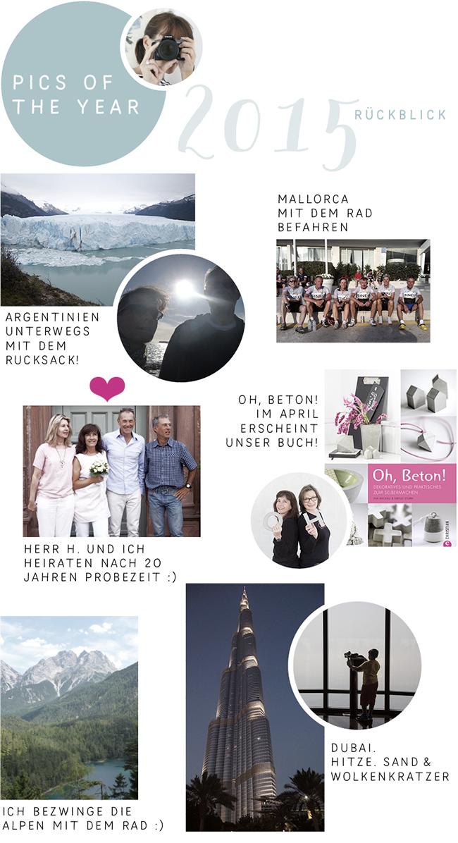 Ynas Design Blog | Jahresrückblick | meine Highlights