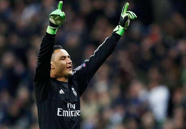 Makelar Bola Euro - Keylor Navas: Real Madrid Tak Akan Bisa Juara