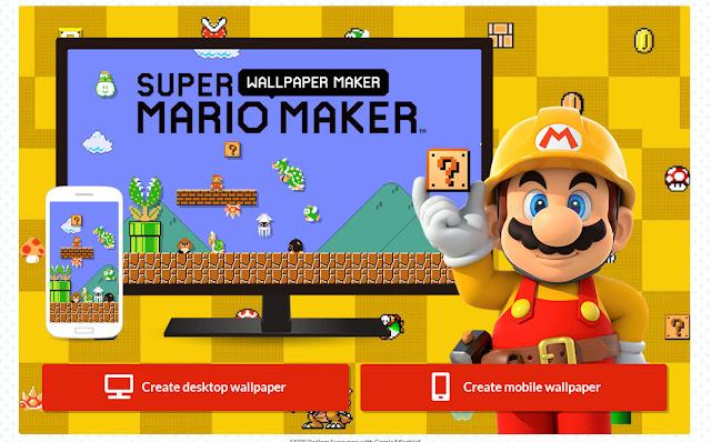 Source My Super Mario Boy Create Your Own Maker Desktop Or Mobile