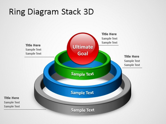 Download free business powerpoint templates and diagrams at ring diagram stack wajeb Images