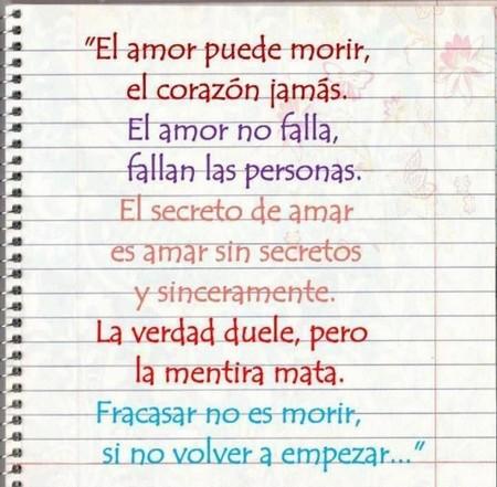 Blog Frases De Amor