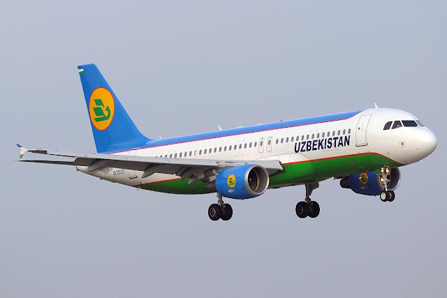 Özbekistan Havayolları