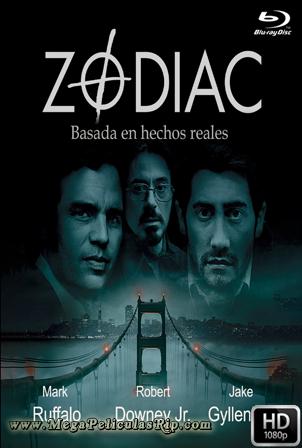 Zodiac [1080p] [Latino-Ingles] [MEGA]