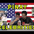 Watch how these American Guys react to Pinay celebrities!