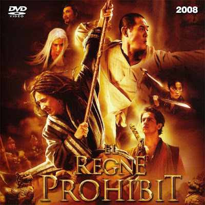 El Regne prohibit - [2008]
