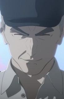 Character anime Ajin