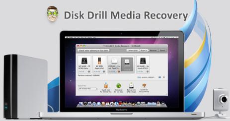 برنامج, استرجاع, الملفات, المحذوفة, من, الاقراص, الصلبة, Disk ,Drill ,for ,Windows, اخر, اصدار