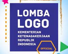 Lomba Desain Logo Resmi Kemnaker