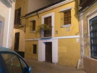 Casa de Velázquez Sevilla