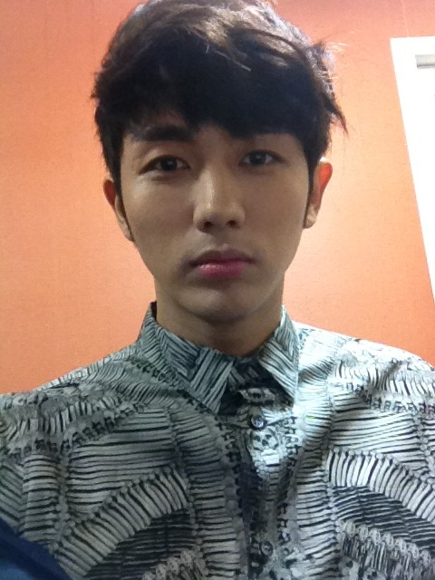 Happy Birthday To 2AM Seulong! - Daily K Pop News