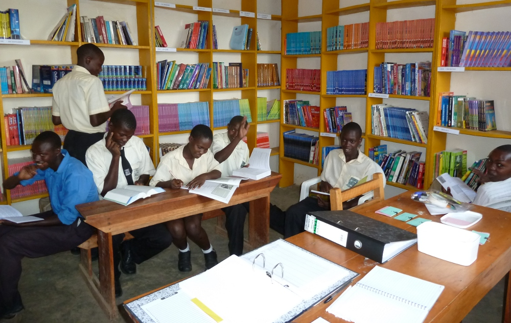 poor reading culture among nigerians Ebscohost serves thousands of libraries with premium essays, articles and other content including an assessment of reading culture among students in nigerian tertiary institution - a.
