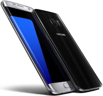 Samsung Galaxy S7 Edge SM-G935U