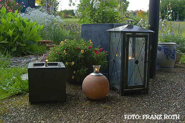 Irmgard Und Franz Roth's Gartenblog