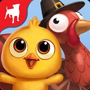 Update Terbaru - FarmVille 2 Country Escape Mod Apk Terbaru v11.0.2797 (Unlimited Keys)