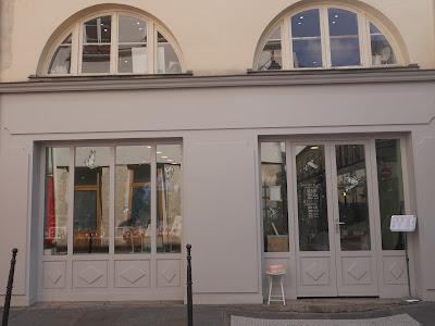 Shop Paris Street Rue Charlot Design Boutique