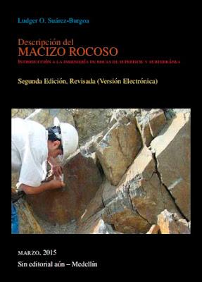 Descripcion del macizo rocoso - Suarez Burgos - geolibrospdf