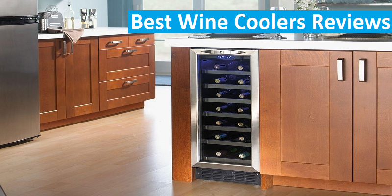 Top 10 Best Wine Coolers Reviews - ThumbsReviews.com