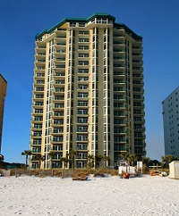 Jade East Condominums Destin Florida